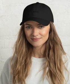 Dad hat | Dad Hats and Dad Caps | The Switch Stickers